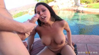 Latina Girl Get The Hard Ass Pounding She Craves