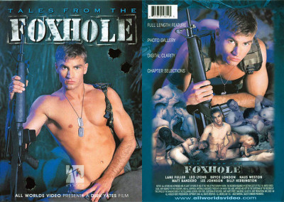 Tales from the Foxhole ; dallas gay doctors.