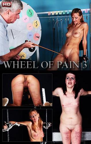 ElitePain, Mood-Pictures - Wheel of Pain 3