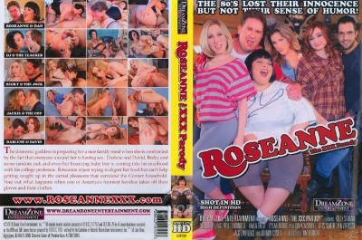 Roseanne: The XXX Parody