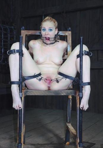 Queen of masochists