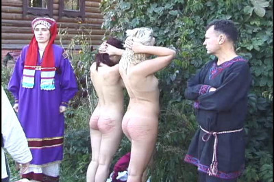 Discipline In Russia 3
