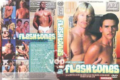 film scenes (Fleshtones).