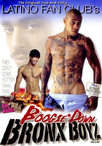 Boogie Down Bronx Boyz