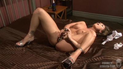 Ropes Tightly Orgasmic Oblivion (Melissa Jacobs) CumBots