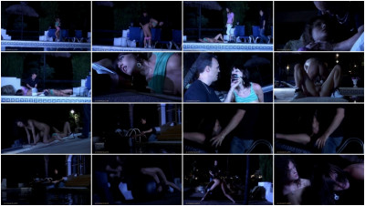 ExtremeTorture - Jessica Rox & Juliette Shyn - Moonlight For Two