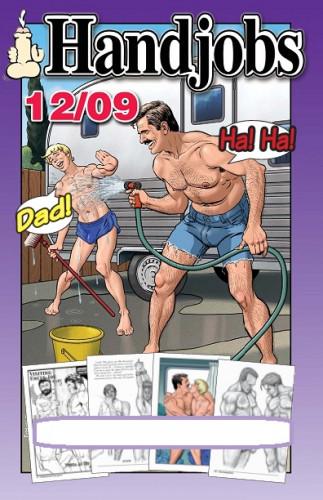 Handjobs Magazine 2009   12