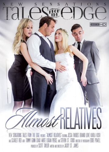 New Sensations - Almost Relatives (2015)