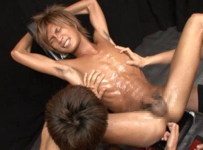 Bijirihan Vol.1 - Asian Gay, Hardcore, Handjob, Toy, HD