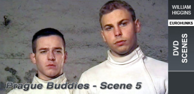 WHiggins - Prague Buddies Sc.5 - Remastered - Dvd Scenes - 13-01-2012