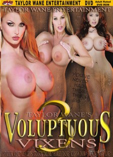 [Taylor Wane Entertainment] Voluptuous vixens vol3 Scene #6