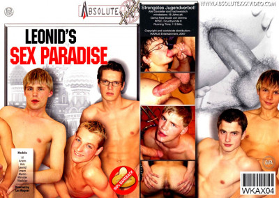 Absolute xxx – Leonid's Sex Paradise (2007)