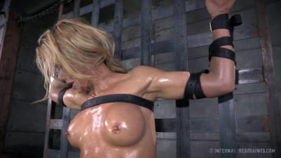 Simone Sonay – MILF Tears – Only Pain HD