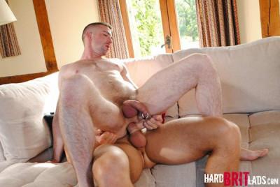 HardBritL - Harley Everett And Scott Hunter