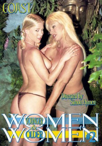 Older Women & Younger Women 2 (2002)