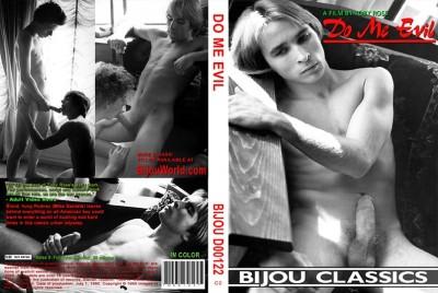 Bijou Classic-Hornbill Films – Do Me Evil