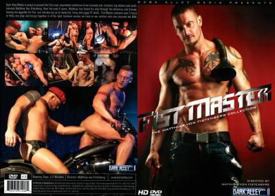 Fist Master (2012)
