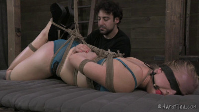 Tracey Sweet (Sweet Butter) – BDSM, Humiliation, Torture HD-1280p