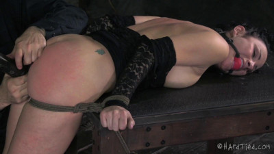 Veruca James Pussy Whipped (2014)