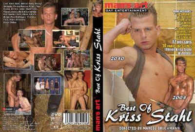 Best Of Kriss Stahl