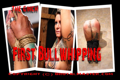 The Ginch – Bullwhipping