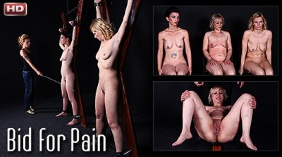 ElitePain - Bid for Pain (HD)