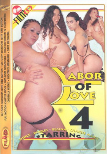 Labor Of Love 4 (watch, stud, tit)