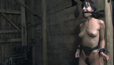 Chinese Water Torture featuring Elise Graves (RTB 2009)