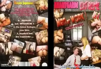 Avantgarde Extreme 51 [Full Movie]