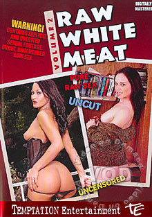 Raw White Meat Volume 2