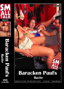 (Small Talk) Baracken Pauls Rache Scene 1