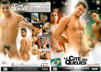 La Cite Des Queues (2008)