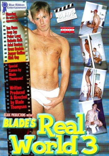 "Blade's Real World boy twink sex pic #3 ""Blade Productions&quot - locker gay flaxen downpour."