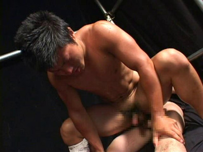 Body-X 007 - Asian Gay, Hardcore, Extreme, HD