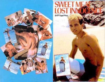 Sweet Meat - Lost Innocence (Bobby Cummings, Corey Allen)