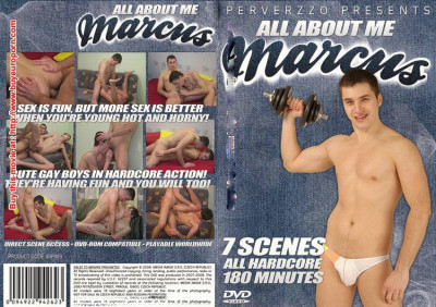 All About me Marcus