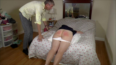 Alex's Sponsored Caning Alex Reynolds, Paul Kennedy (2015)