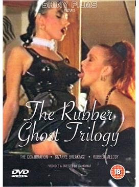 Rubber Ghost 3: Rubber Melody