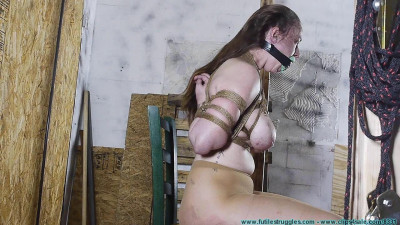 Bondage and only bondage