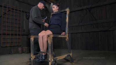 The Farm – Bella's Visit Part 1 – BDSM, Humiliation, Torture