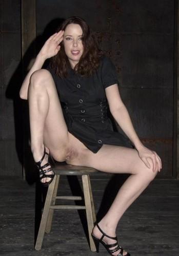 Anticipation - Sexy Lorna , HD 720p