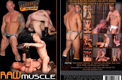 Raw Muscle (2011)