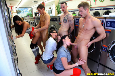 Girls Undressed Guys And Taught A Lesson