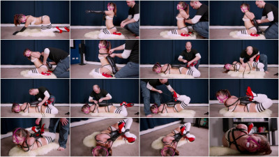 Restricted Senses 41 Part – BDSM, Humiliation, Torture Full HD-1080p