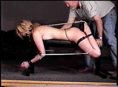 Devonshire Productions Bondage Video 78