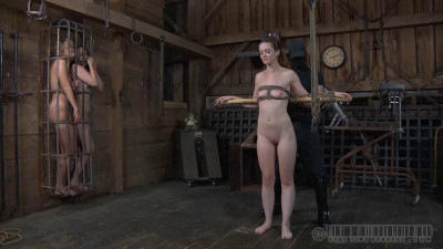 Realtimebondage – Nov 17, 2012 – The Pear Part 2 – Hazel Hypnotic