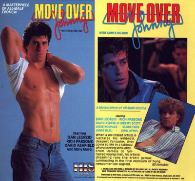 Cosco Studio – Move Over Johnny (1985)