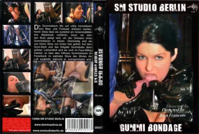 Gummi Bondage