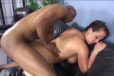 Milfs gone black 1, scene 4