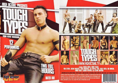 High Octane – Tough Types (2006)